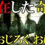 かつて長野県・天龍村に存在していた闇の風習「おじろく・おばさ」(怖い話,怖い,日本,しきたり,奇習,田舎)[令和TV闇雑学]