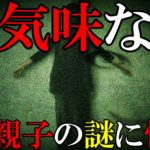 【怖い話】「不気味な女」赤信号の前で立つ親子の謎に悚然とする父親! 海外怪談/短編朗読(実話,ユーチューバー,睡眠用,芸人)[令和TVホラー]